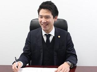 戸塚支店長・神奈川県弁護士会、松永直之の写真