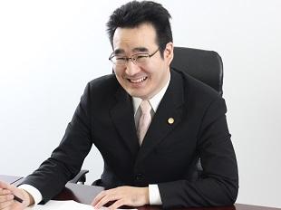 小田原支店長・神奈川県弁護士会、稲垣孝宣の写真