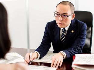 木更津支店長・千葉県弁護士会、本吉政尋の写真