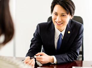 小田原支店長・神奈川県弁護士会、本庄卓磨の写真