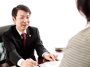 大和支店長・神奈川県弁護士会、名村文宏の写真