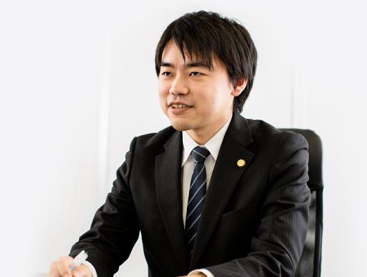 羽藤 英彰の写真
