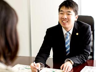 町田支店長・第二東京弁護士会、田本雅樹の写真