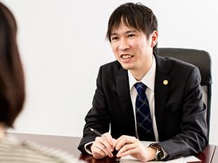 立川支店長・第二東京弁護士会、周藤智の写真