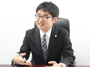 池袋支店長・第二東京弁護士会、廣神達也の写真