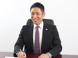 日暮里支店長・第二東京弁護士会、井阪康博の写真