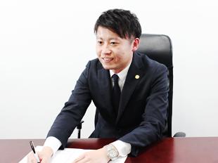 八千代勝田台支店長・千葉県弁護士会所属、山口貴弘の写真