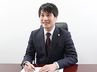 調布支店長・第二東京弁護士会、蓑島弘明の写真