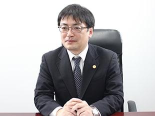 津田沼支店長・千葉県弁護士会、松井大幸の写真